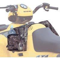 Quad ATV serbatoio Saddlebag in Mossy Oak Camo