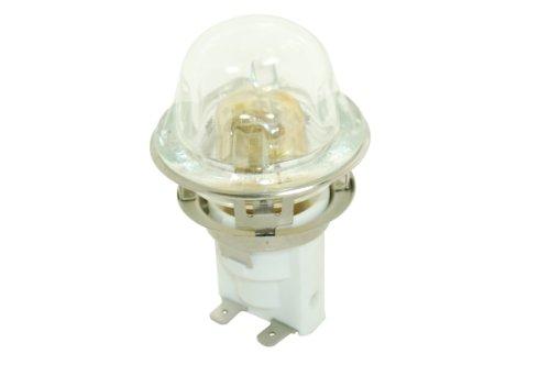 Hotpoint DSC60P four verre de la Lampe Lens Cover genuine part