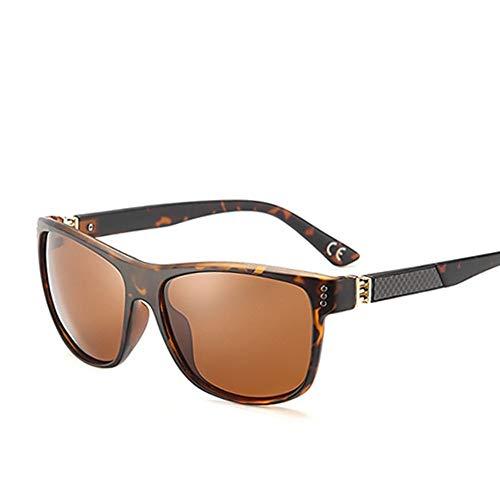 QZHE Sonnenbrillen Polarisierte Sonnenbrille Männer Fahren Carbon Fiber Frame Eyewear Sonnenbrillen Für Männer
