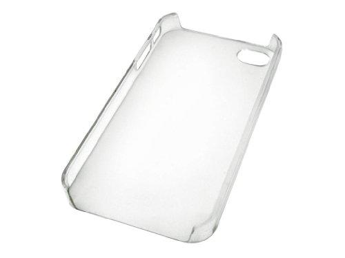 Sandberg-Coque arrière pour iPhone 4 claire