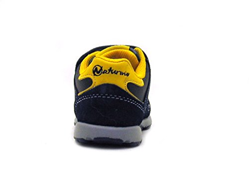 Naturino - Sneaker- Sport 321 Blau