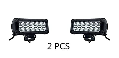 Generic CP48WSPOT 7 inch 48W 4416 Lumen off Road LED