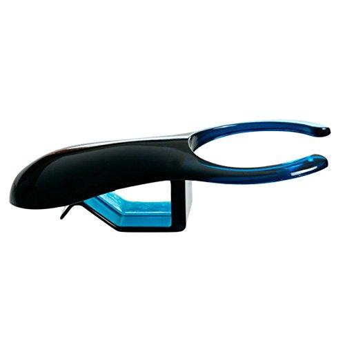 Marine Business 16100 Clip Pinza Per Flute, 6 Pezzi - Clip Flute