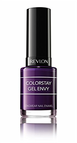 REVLON Nail Gel ColorStay Envy # 450 High Roller 11,7 ml