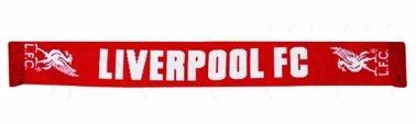 Liverpool FC Crest Schal