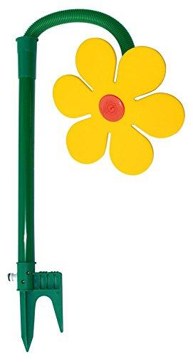 Unbekannt FloraSun Funflower, die lustige Gartenblume, rot oder gelb, farblich sortiert