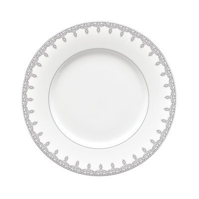 Waterford Lismore Lace Platinum Accent Salad, 9