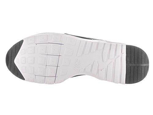 Nike Air Max Thea SE (GS) Sneaker Turnschuhe Schuhe für Mädchen Schwarz