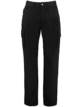 Kustom Kit - Pantalones de trabajo para hombre