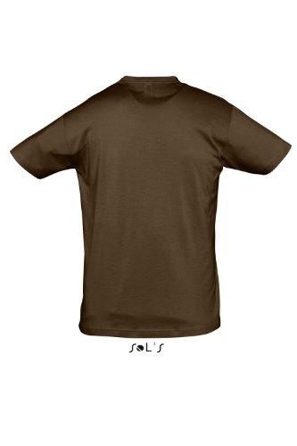 Sols 150 Regent T-shirt mixte TERRE