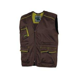 Panoply M6Panostyle Arbeits Weste leicht Unwattierte Weste Uniform, M6GILMATPT (Leichte Uniform)