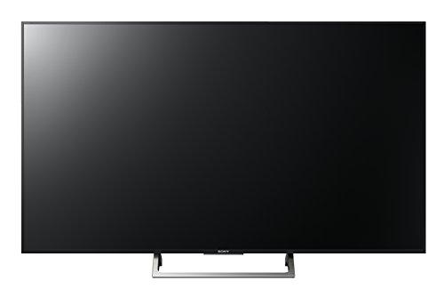 Sony XE85 4K TV