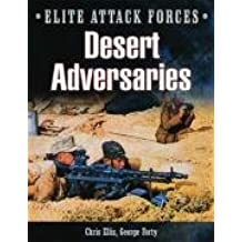 Desert Adversaries: 21st Panzer and 7th (BR) Amoured Division