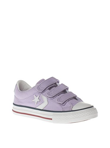 CONVERSE 623.087 27/34 Lavendel Shoes All Star Baby Tränen Lila