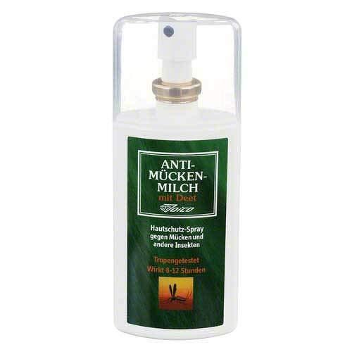 Jaico Anti Mücken Milch m 75 ml