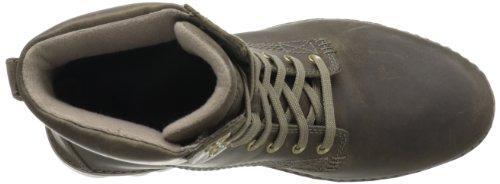 Timberland Herren, , ek brookton 6in grey granite grey, grau (warm grey) Grau (Warm Grey)