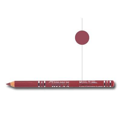 crayon Contour de lèvres définition parfaite helan avec vitamine E 82M5 marsala