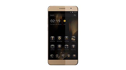 Comio P1 (Sunrise Gold , 32GB)