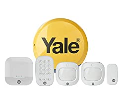 Yale Sync Smart Home Alarm (Works with Amazon Alexa)