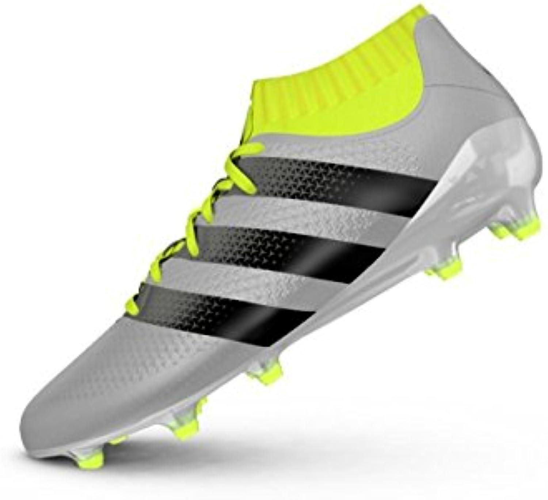 Adidas ACE 16.1 PRIMEKNIT FG Scarpe da calcio da da da uomo | Il Prezzo Ragionevole  41abf1