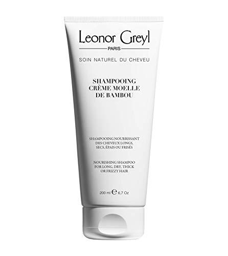 Leonor Greyl Shampooing Creme Moelle De Bambou