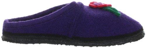 Nanga Flora Damen Pantoffeln Violett (42)