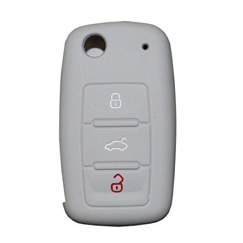 silicone-car-key-case-folding-key-set-fit-for-vw-amarok-crafter-touareg-beetle-caddy-eos-fox-golf-mk