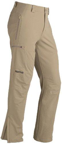 marmot-herren-hose-scree-dark-khaki-xs-80950-7037-30