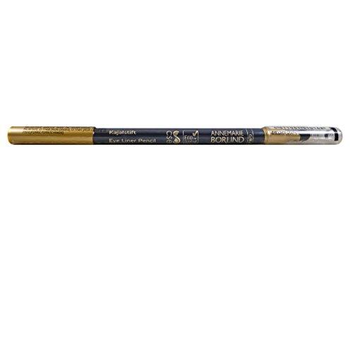 Annemarie Börlind Eye Liner Pencil Nr. 16 graphite, 1er Pack (1 x 1 ml)