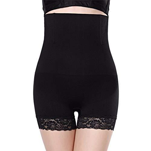 AMURAO High Waist Thigh schlanker Lace Control Höschen Taille Trainer Butt Lifter