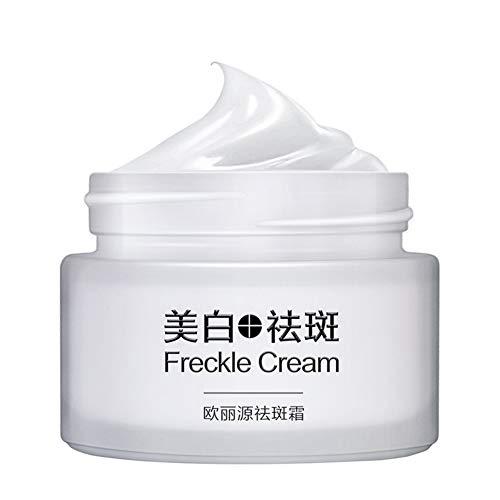 Aesyorg Whitening Sommersprossen-Creme Sommersprossen aufhellender Punkt Whitening Spot Cream