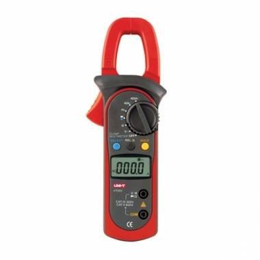 Bheema UNI-T UT203 Digitale Clamp Multimeter DC AC StromvoltmeterTester