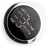 myshopx E1 Schaltknauf Kappe Emblem 5-Gang Kappe