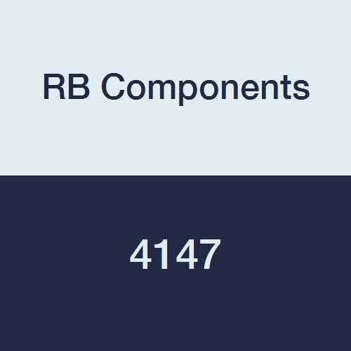 RB Komponenten 4147Cabinet Regal, 61cm D x 61cm W