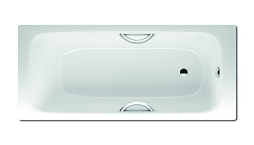 Price comparison product image Kaldewei CAYONO Star Steel Bathtub 170 x 70 x 41 CM
