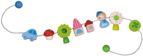 Haba 3769 - Kinderwagenkette Wichtelwelt