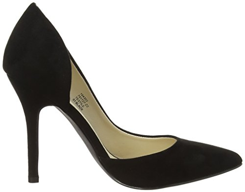 Another Pair of Shoes Phoebe E, Escarpins femme Noir (black01)