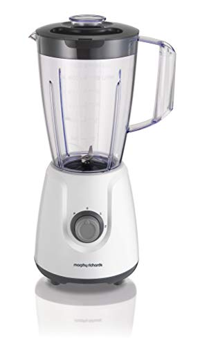 Morphy Richards Plastic Table Bl...
