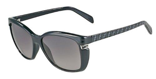 FENDI Damen Sonnenbrille & GRATIS Fall FS 5258 001