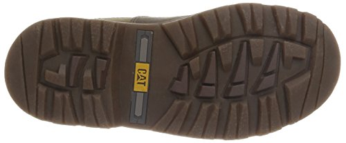 Caterpillar Colorado Plus Unisex - Kinder Stiefel Beige (Kids Dark Beige)