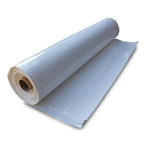 10m wide x 20m long, Shrink Wrap Roll, 250 micron