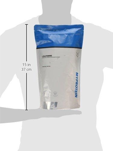 Myprotein L-Glutamine Powder Unflavoured Powder