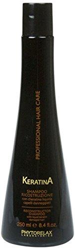 Scheda dettagliata Phytorelax Laboratories KERATINA Shampoo Ricostruzione - 250 ml