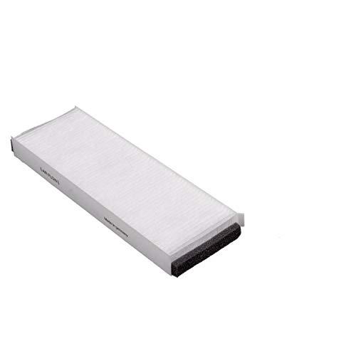 Preisvergleich Produktbild febi bilstein 22282 Innenraumfiltersatz / Pollenfiltersatz (Innenraumfilter / Pollenfilter),  1 Stück