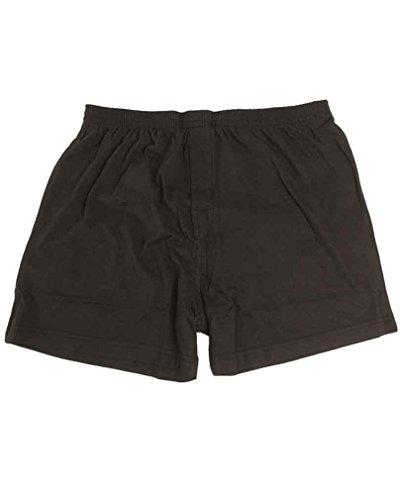 Mil-Tec Boxer Shorts schwarz Gr.M -