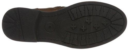 Bisgaard TEX boot 61006216, Unisex-Kinder Schneestiefel Braun (303 Brown)
