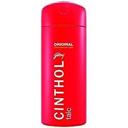Cinthol Original Talc, 100g