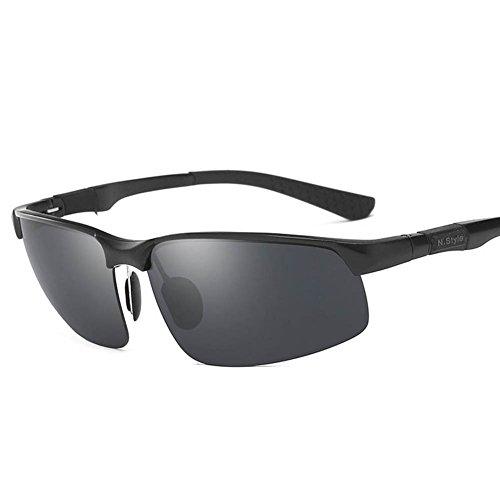 RPFU Gafas De Sol De Los Hombres Gafas Polarizadas