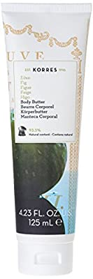 KORRES Fig Body Butter125 ml by KORRES