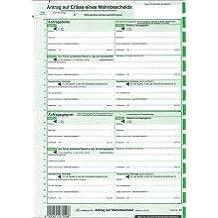 Suchergebnis Auf Amazonde Für Mahnbescheid 20 50 Euro